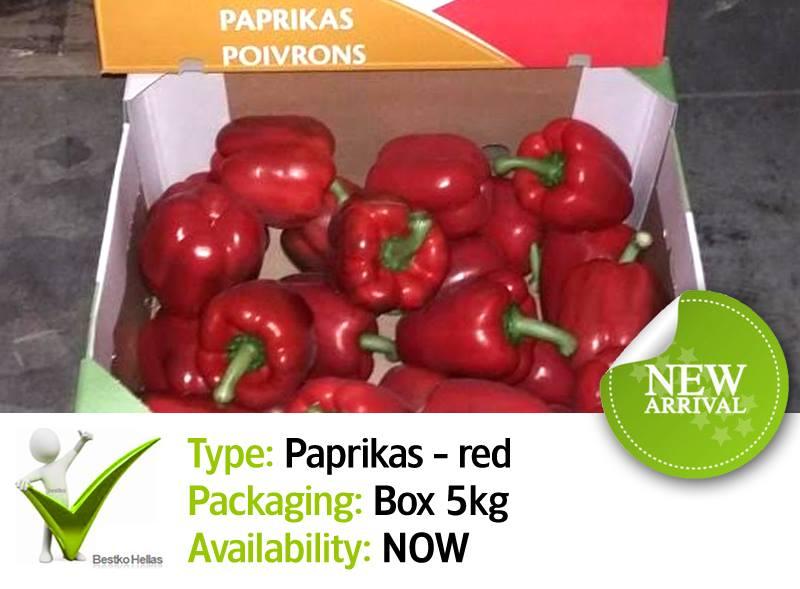 paprikas-red